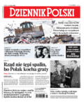 Dziennik Polski - 2019-02-15