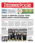 Dziennik Polski - 2019-02-18