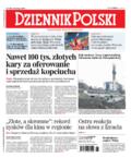 Dziennik Polski - 2019-02-19