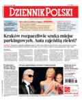Dziennik Polski - 2019-02-20