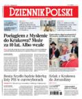 Dziennik Polski - 2019-02-21