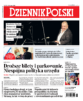 Dziennik Polski - 2019-02-22