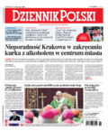 Dziennik Polski - 2019-02-25
