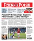 Dziennik Polski - 2019-03-04