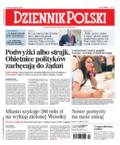 Dziennik Polski - 2019-03-05
