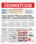 Dziennik Polski - 2019-03-06