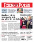 Dziennik Polski - 2019-03-07