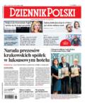 Dziennik Polski - 2019-03-09