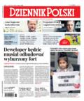 Dziennik Polski - 2019-03-16