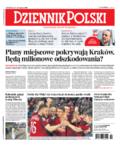Dziennik Polski - 2019-03-18