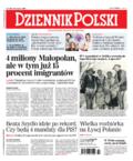 Dziennik Polski - 2019-03-19