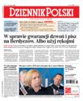 Dziennik Polski - 2019-03-20