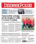 Dziennik Polski - 2019-03-21