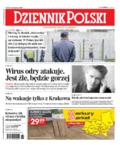 Dziennik Polski - 2019-03-22