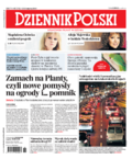 Dziennik Polski - 2019-03-23