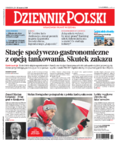 Dziennik Polski - 2019-03-25