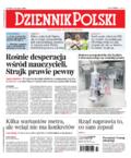 Dziennik Polski - 2019-03-26