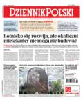 Dziennik Polski - 2019-05-08