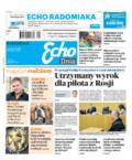 Echo Dnia - 2018-07-21