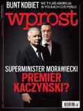 Wprost - 2016-10-03