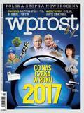 Wprost - 2016-12-27
