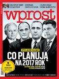 Wprost - 2017-01-09