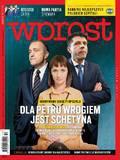 Wprost - 2017-04-24