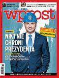 Wprost - 2017-05-29