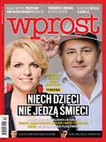 Wprost - 2017-08-28