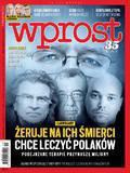 Wprost - 2017-10-30