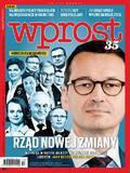 Wprost - 2017-12-11