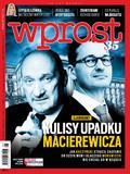 Wprost - 2018-01-29