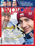 Wprost - 2018-02-05