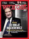 Wprost - 2018-04-09