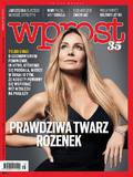 Wprost - 2018-04-16