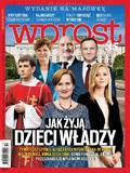Wprost - 2018-04-23