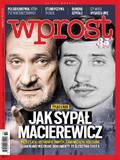 Wprost - 2018-05-28