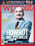 Wprost - 2018-08-13