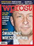 Wprost - 2018-08-27
