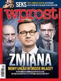 Wprost - 2018-10-08