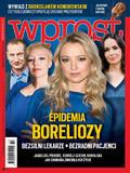 Wprost - 2018-10-15