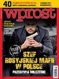 Wprost - 2018-12-03