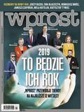 Wprost - 2018-12-28