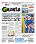 Gazeta Wrocławska - 2018-05-28