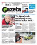 Gazeta Wrocławska - 2018-06-19