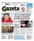Gazeta Wrocławska - 2019-01-08