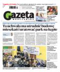 Gazeta Wrocławska - 2019-01-14
