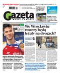 Gazeta Wrocławska - 2019-01-22