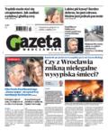 Gazeta Wrocławska - 2019-01-23
