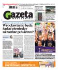 Gazeta Wrocławska - 2019-01-28